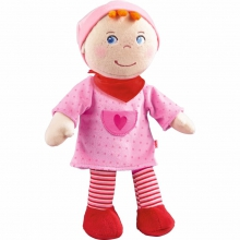 Snup up Doll Inga by HABA