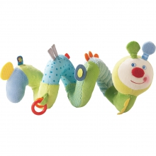 Spring Worm Activity Spiral by HABA