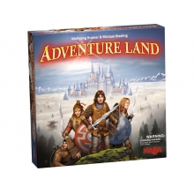 Adventure Land by HABA