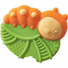 Caterpillar Clutching toy by HABA in Irvine Ca