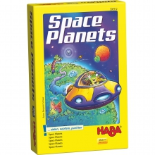 Space Planets by HABA