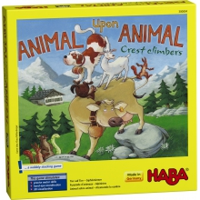 Animal upon Animal - Crest Climbers by HABA