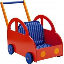 Walk & Roll Auto Stroller by HABA