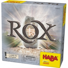 ROX - Card Game