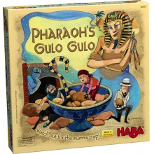 Pharaoh's Gulo Gulo by HABA
