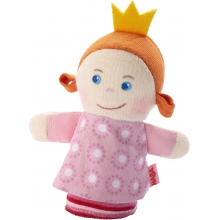 Finger Puppet Princess by HABA