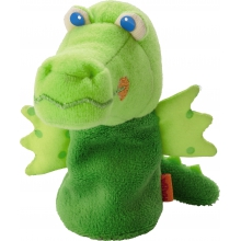 Finger Puppet Dragon by HABA
