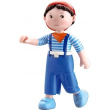 Little Friends - Bendy Doll Matze