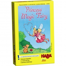 Princess Magic Fairy