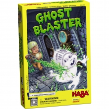 Ghost Blaster by HABA