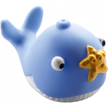 Blue Whale Betty Squirter by HABA