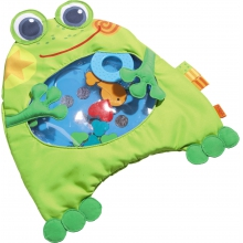 Little Frog Water Play Mat