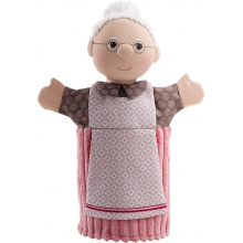 Grandma Glove puppet by HABA in Encino Ca