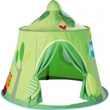 Magic Wood Play Tent by HABA