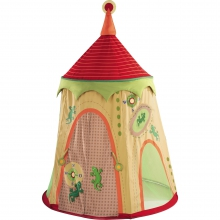 Play Tent Expedition by HABA