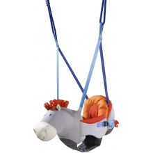 Horse Baby Swing by HABA