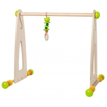 Color fun Play gym by HABA
