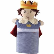 Prince Glove Puppet by HABA
