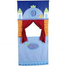 Doorway Puppet Theatre by HABA