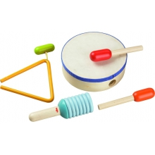 Percussion Set by HABA in Irvine Ca