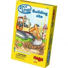 Loco Lingo Building Site by HABA