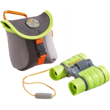 Terra Kids Binoculars with Bag by HABA
