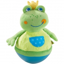 Roly Poly Frog by HABA