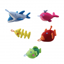 Water Friends Angler Set by HABA