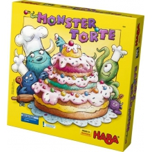 Monster Bake by HABA