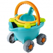 Baudino Sand Bucket Scooter by HABA