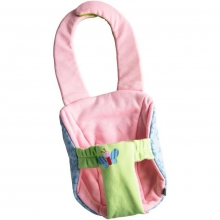 Luca Baby Carrier by HABA