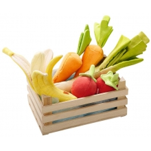 Biofino Vegetable basket by HABA