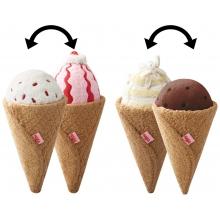Biofino Venezia Ice Cream Cones by HABA in Hallandale Beach Fl