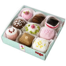 Biofino Petit Fours (Set of 9) by HABA in Irvine Ca