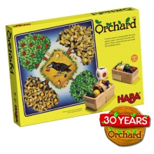 Orchard Game by HABA