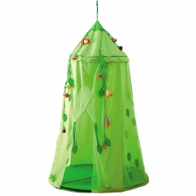 Blossom Sky Hanging Tent by HABA