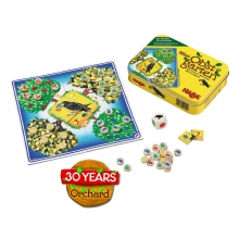 Orchard Mini Game by HABA