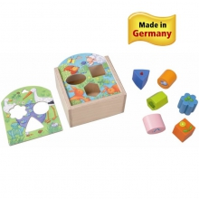 Animals Sorting Box by HABA