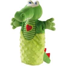 Crocodile Glove Puppet by HABA in Irvine Ca