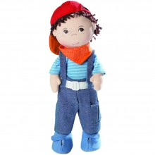 """Doll Graham, 12"""" by HABA"""