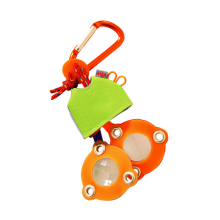 Terra Kids Pocket Magnifying Glass by HABA