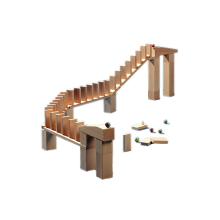Domino Bridge Set by HABA