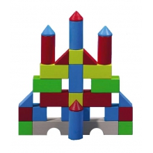 Colored Building Blocks by HABA