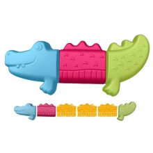 Crazy Animals - Crocodile by HABA