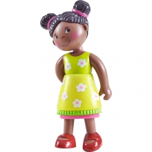 Little Friends - Naomi