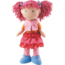 Doll Lilli-Lou by HABA