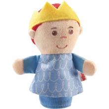 Finger Puppet Prince