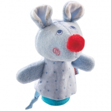 Finger puppet Mouse by HABA