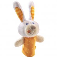 Finger Puppet Bunny