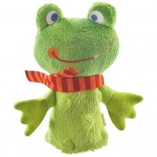 Finger puppet Frog